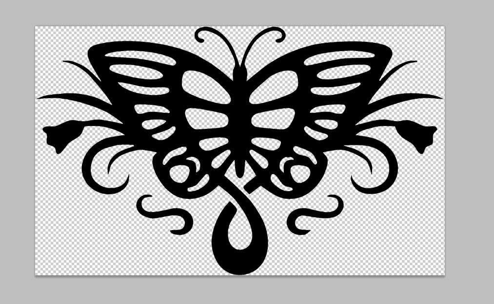 [Photoshop] Fazendo uma tatuagem no PS 41